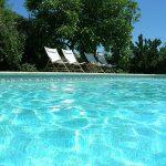 Location avec piscine
